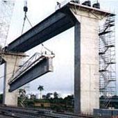 Bridges and Jettys