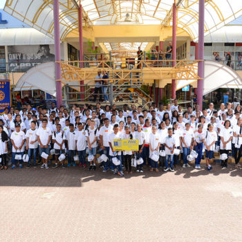 Rotary Go GLO
