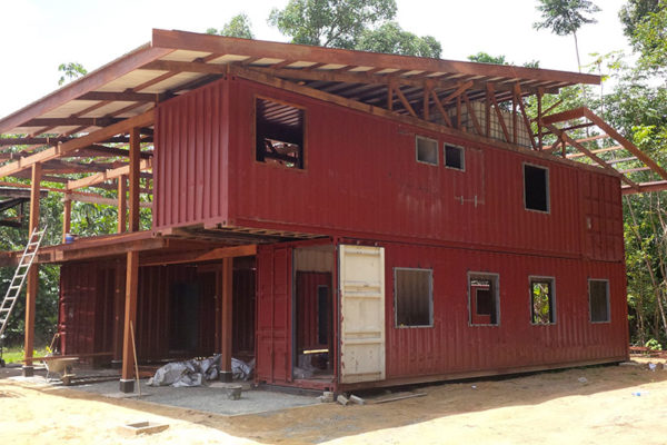 Sloth Rehabilitation Centre