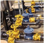 Piping and Proces Equipment
