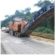 Roads Design and Construction Management