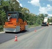 Roads Design and Construction Management